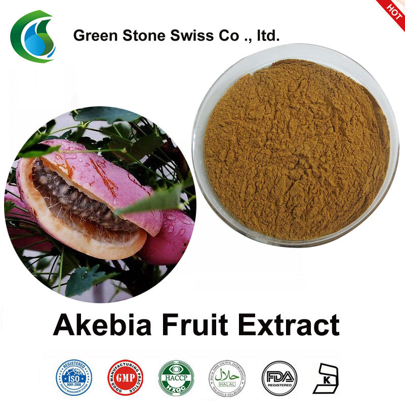 Akebia Fruit Extract