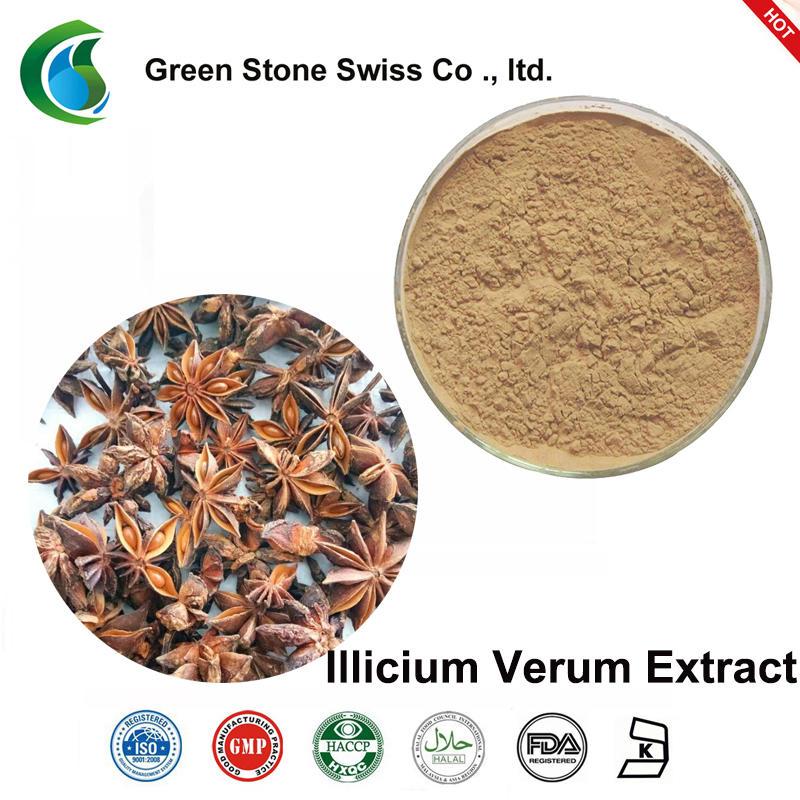 Illicium Verum Extract