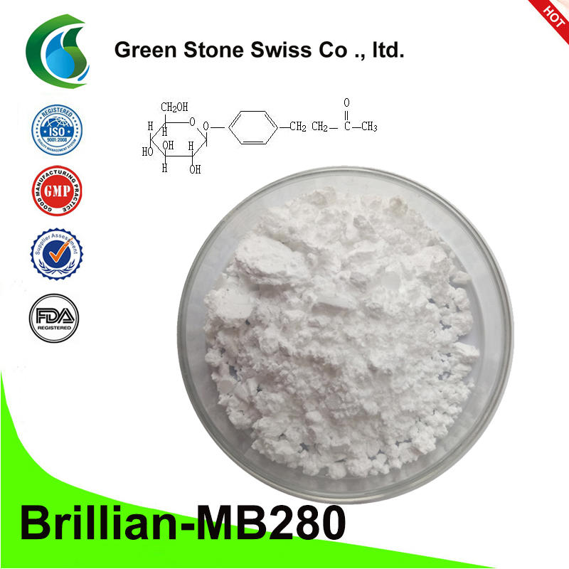 Brillian-MB280(Raspberry Ketone Glucoside)