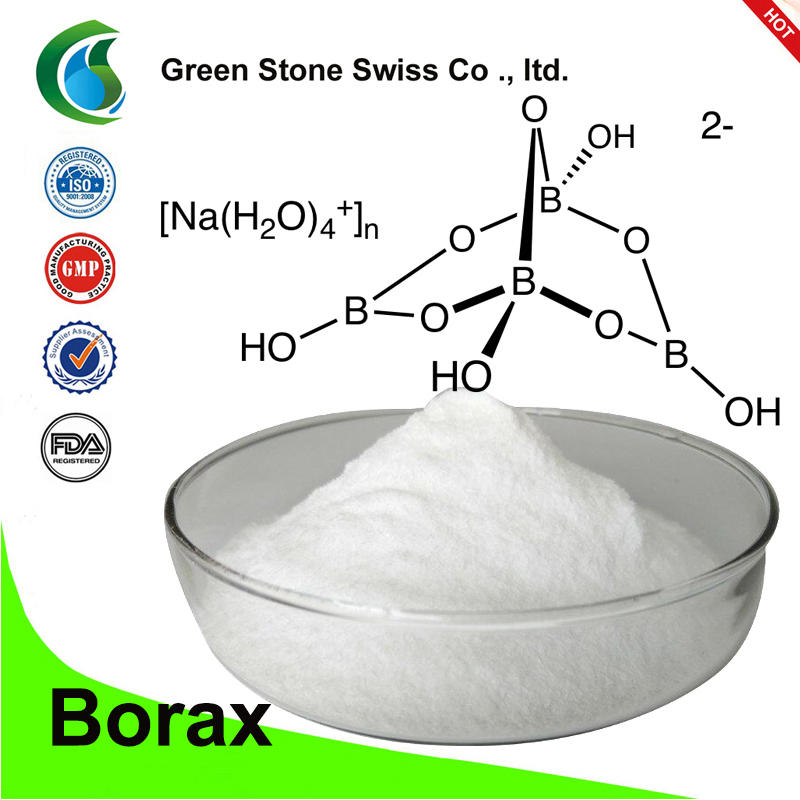 Sodium borate