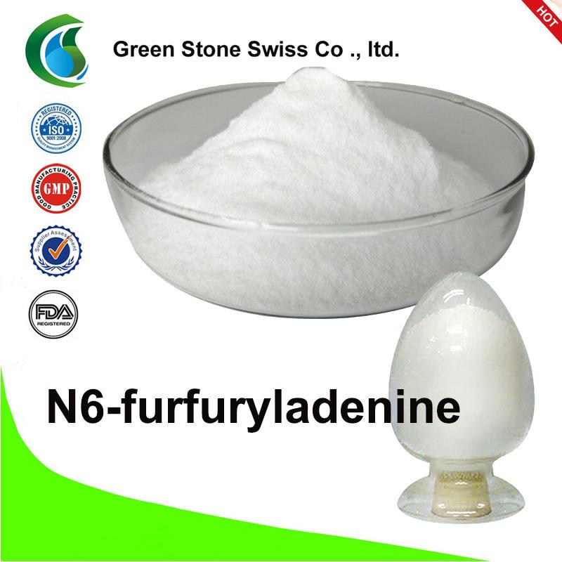 N6-furfuryladenine