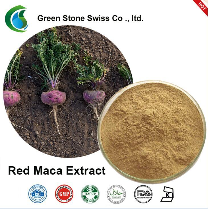 Red Maca Extract