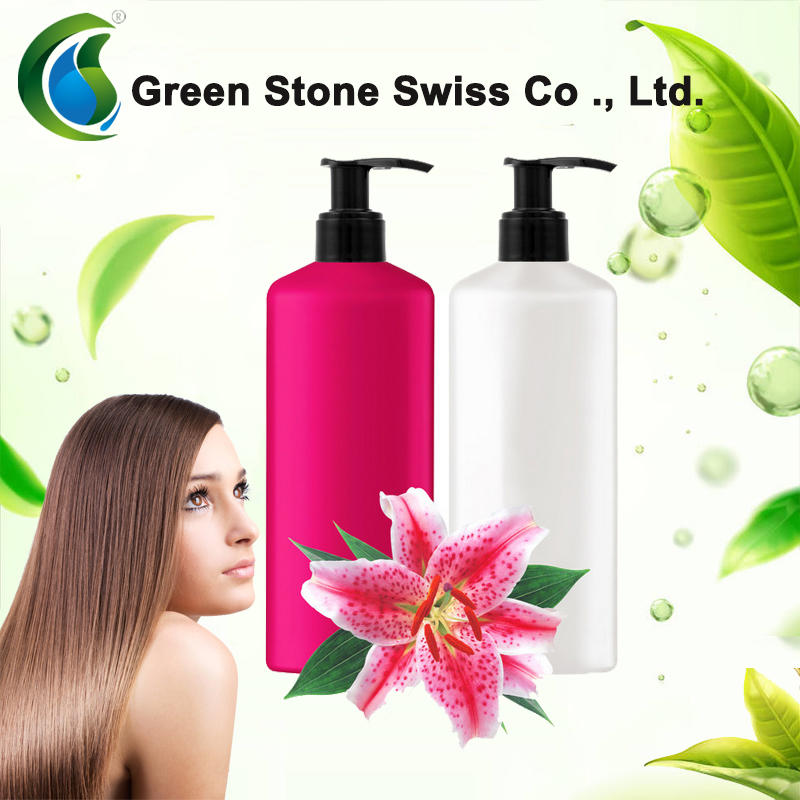 Private Label OEM Shampoo And Conditioner With No Silicone