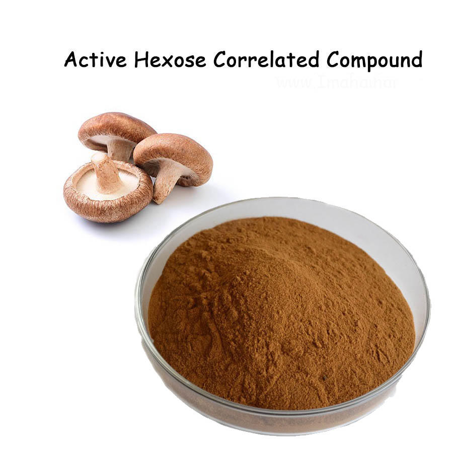 AHCC (Active Hexose Correlated Compound)