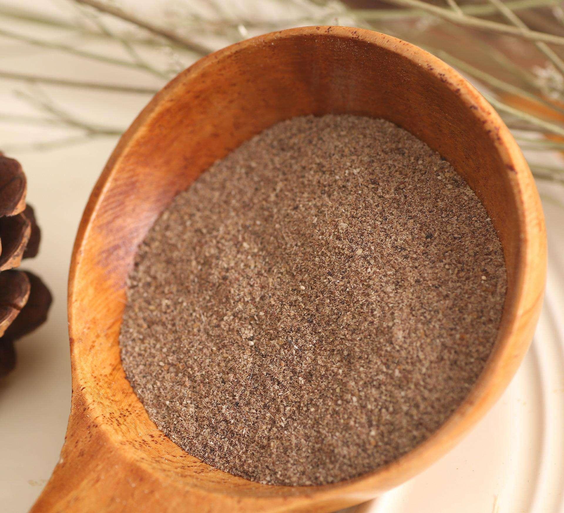 Sex hormones in Milu Powder (Pilose Antler Powder)