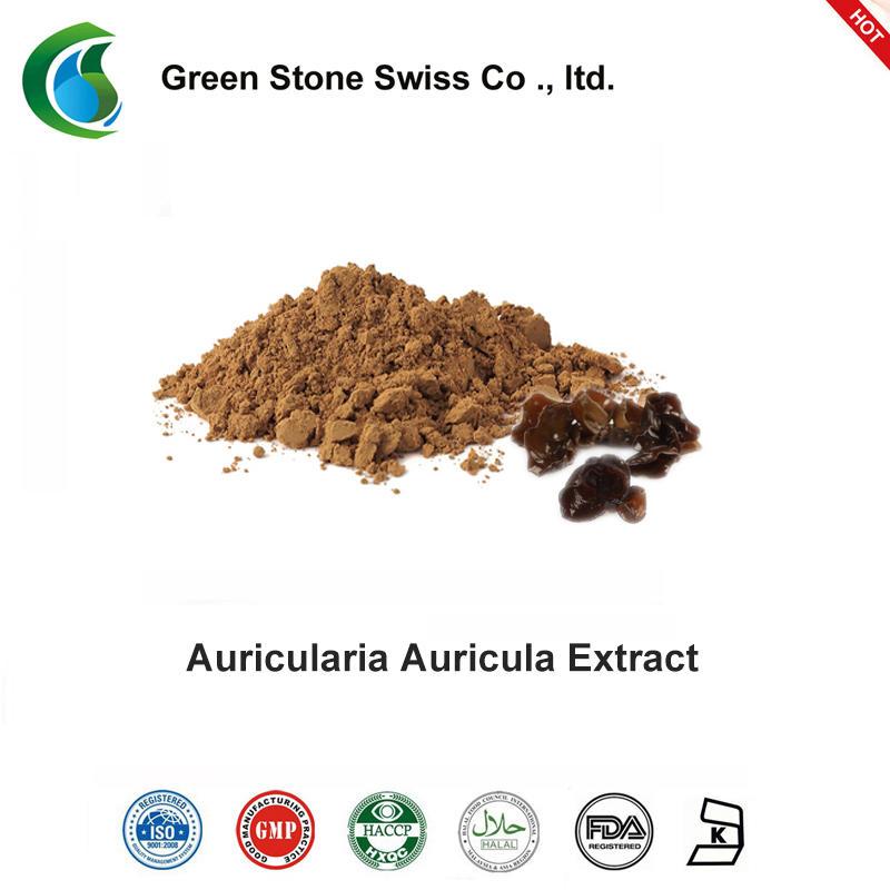 Auricularia Auricula Extract