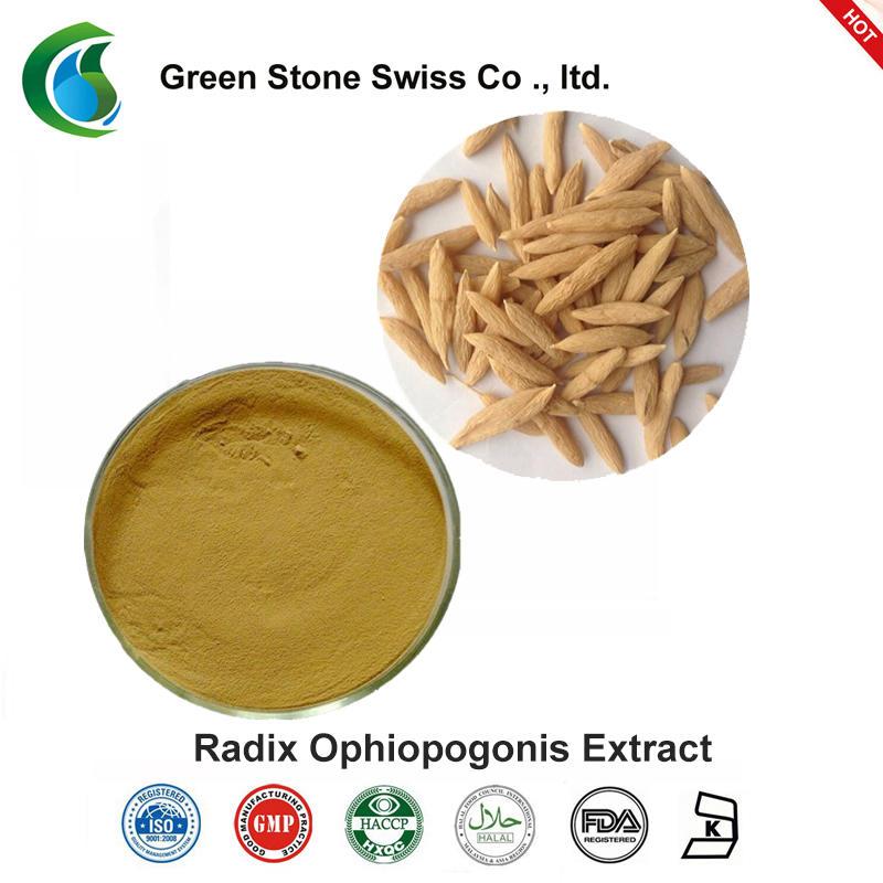 Radix Ophiopogonis Extract(Ophiopogon Root Extract)