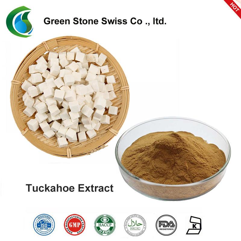 Tuckahoe Extract