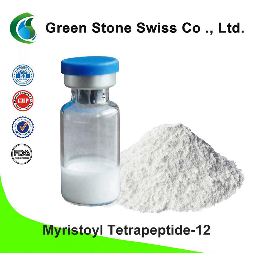 Myristoyl Tetrapeptide-12