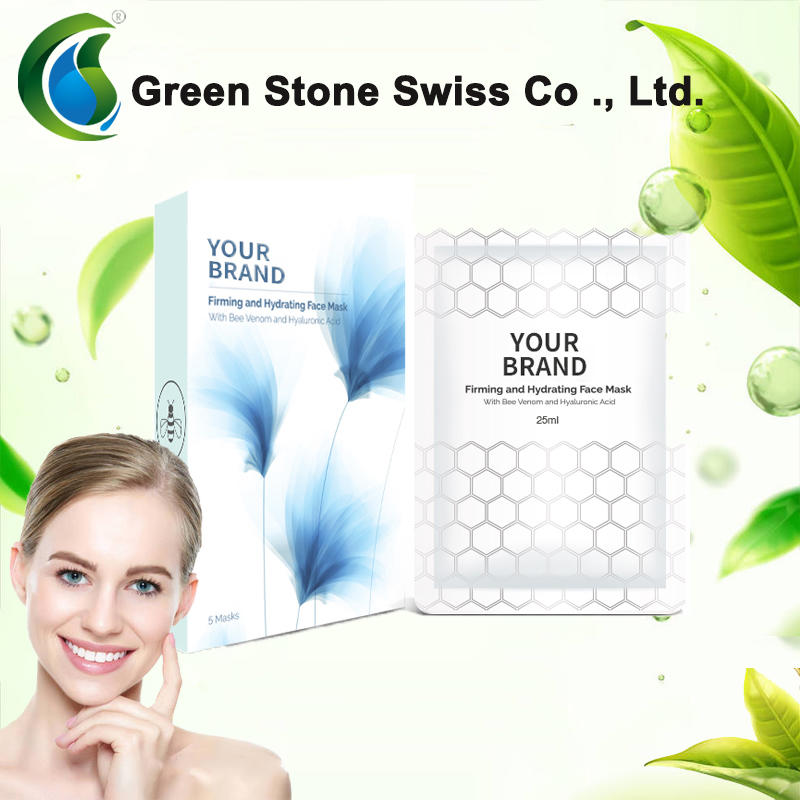 OEM of Hydrating Sleeping Face Mask For Dry Skin