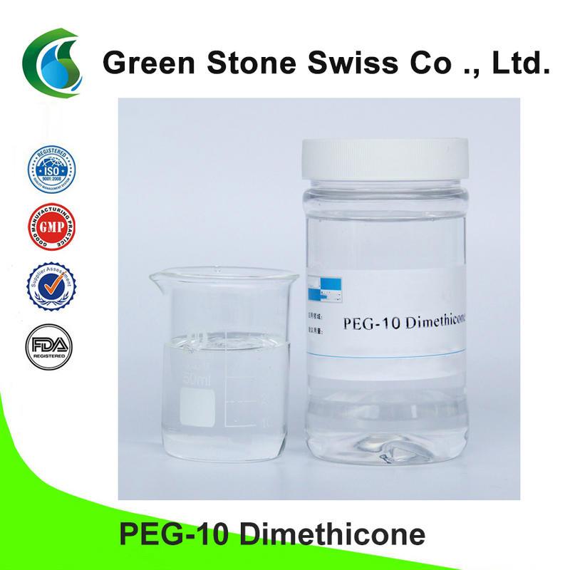 PEG-10 Dimethicone