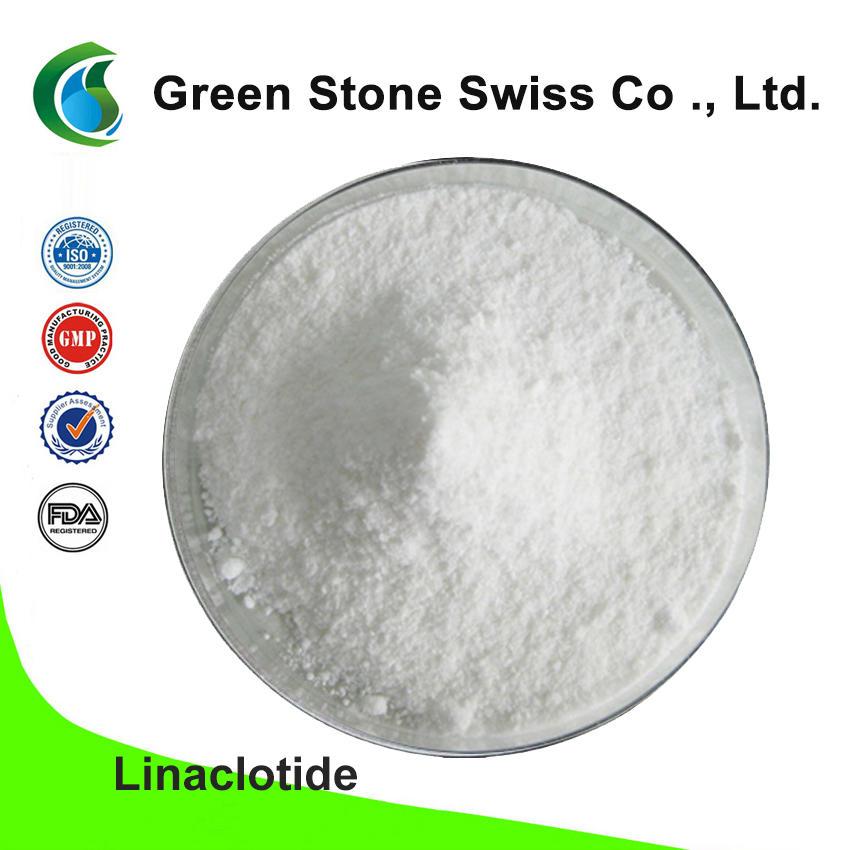 Linaclotide