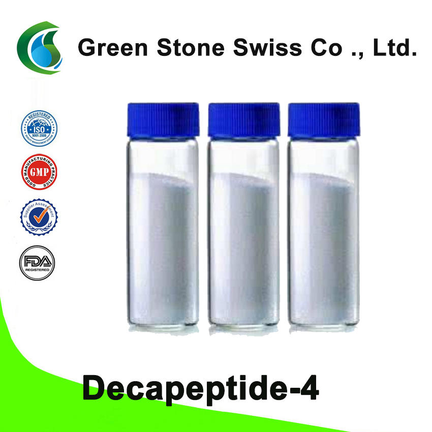 Decapeptide-4