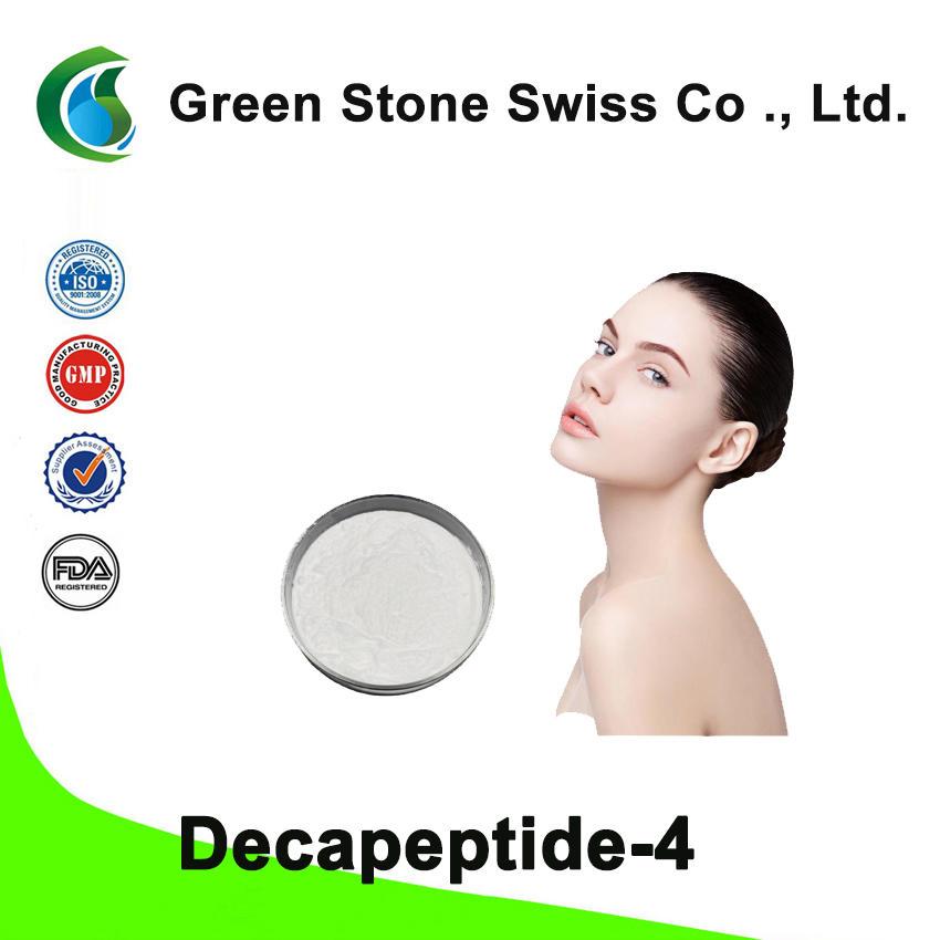 Decapeptide-4
