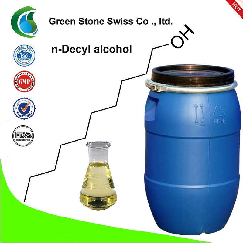 n-Decyl-alcohol