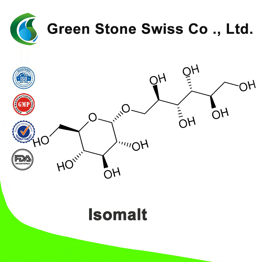 Green Stone Array image3