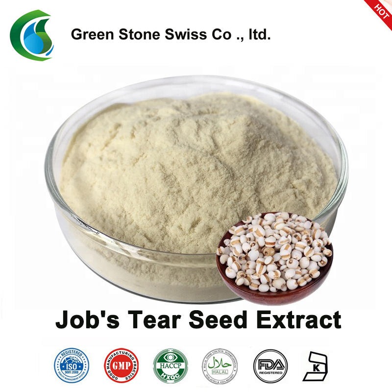 Job's Tear Seed Extract