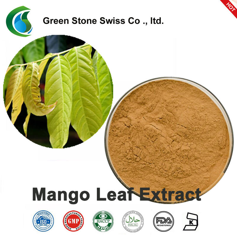 Mango Leaf Extract