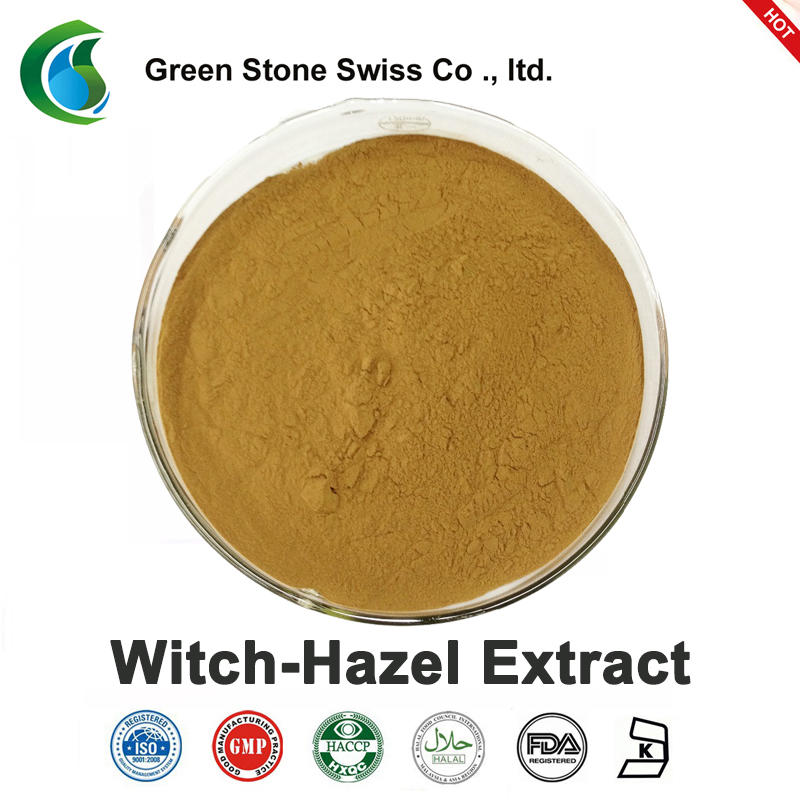 Witch-Hazel Extract(Hamamelis Virginiana Extract)