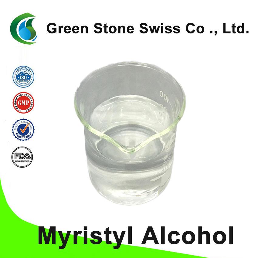 Myristyl Alcohol