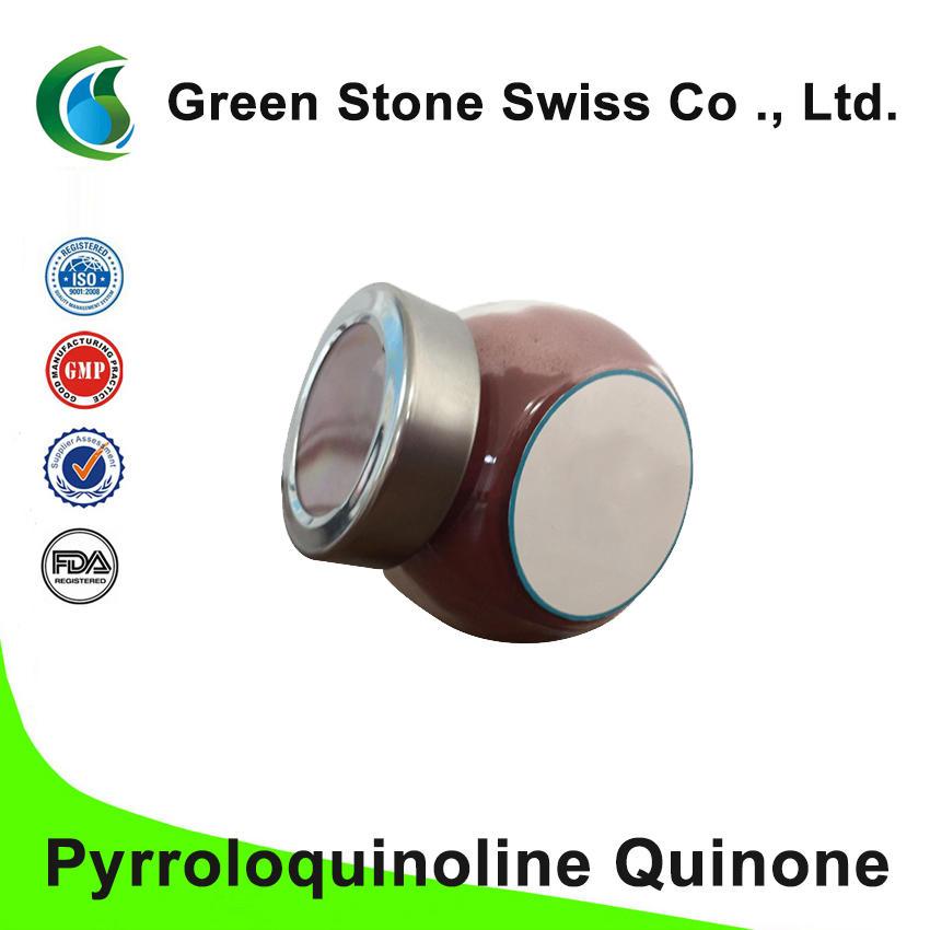 Pyrroloquinoline Quinone
