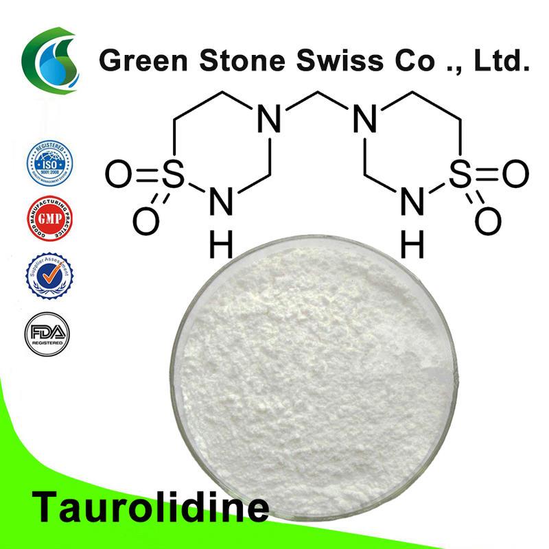 Taurolidine