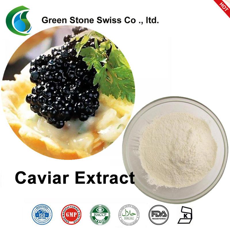 Caviar extract