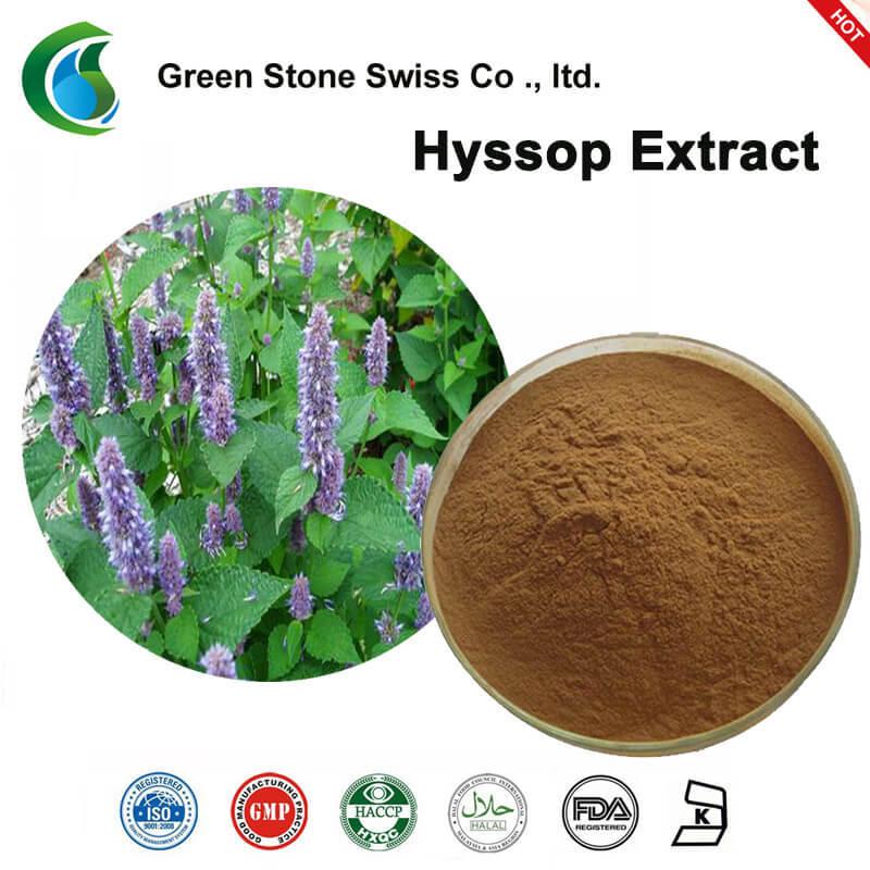 Hyssop Extract