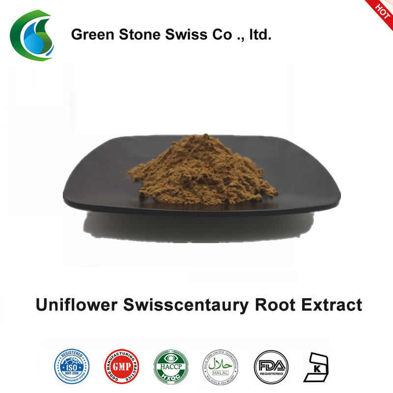 Uniflower Swisscentaury Root Extract