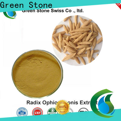 Green Stone plankton herbal powder personalized for health care products