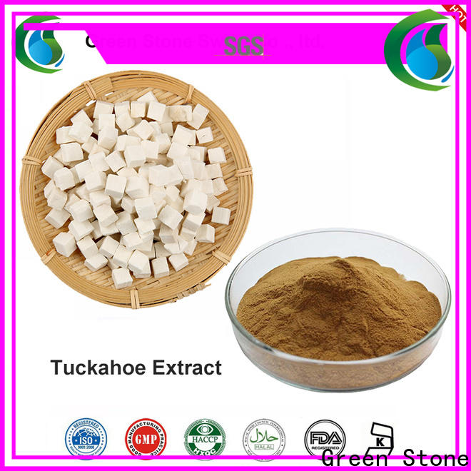 Green Stone new arrival benefit cosmetics ingredients personalized for food industries