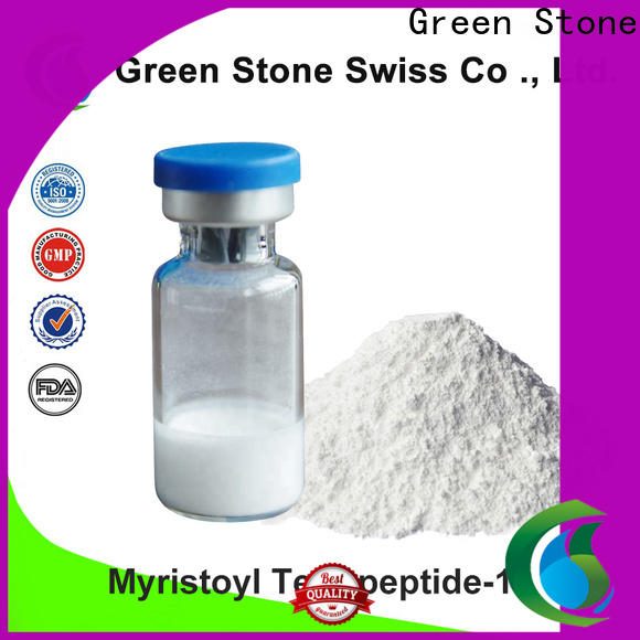 Green Stone Anti-wrinkle Ingredients