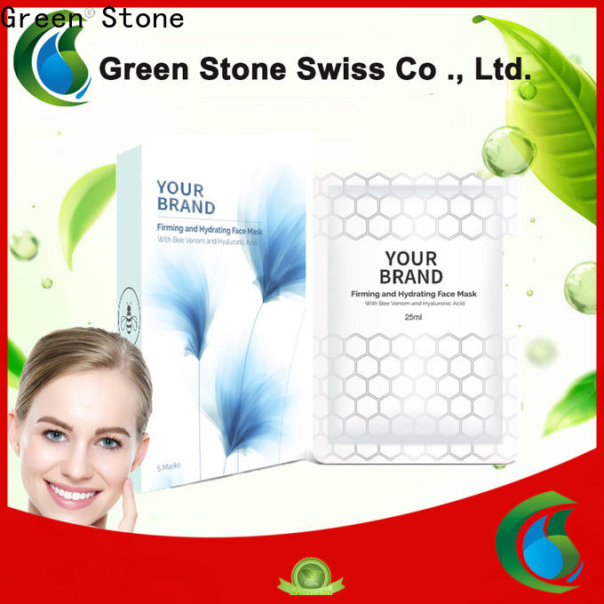 Green Stone hot sale diy cosmetic ingredients series for medical