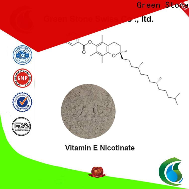 Green Stone liquid benefit cosmetics ingredients supplier for medicines
