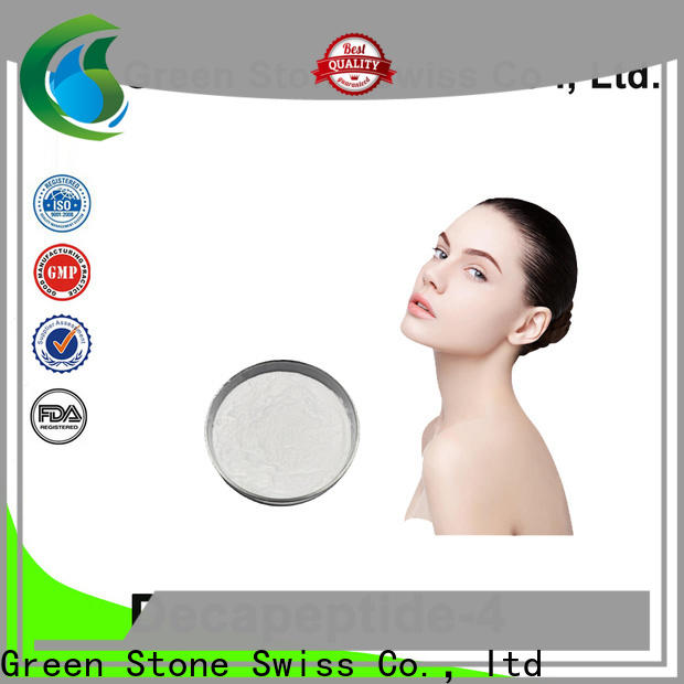 Green Stone silk diy cosmetic ingredients in china for man