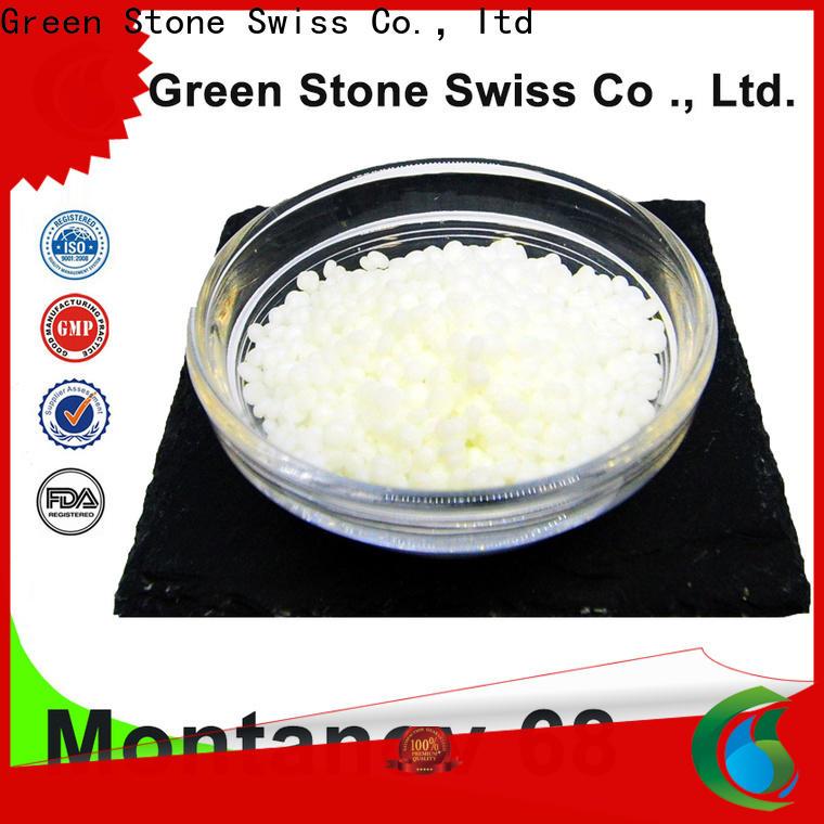 Green Stone argireline diy cosmetic ingredients customized for children