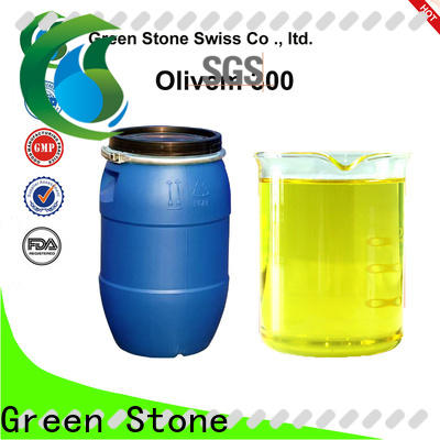 Green Stone eumulgin diy cosmetic ingredients producer for man