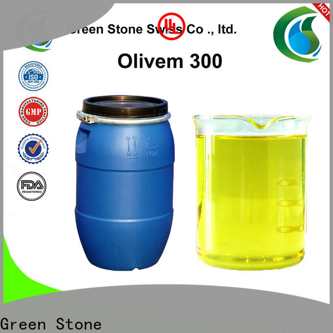 Green Stone first class benefit cosmetics ingredients producer for food industries