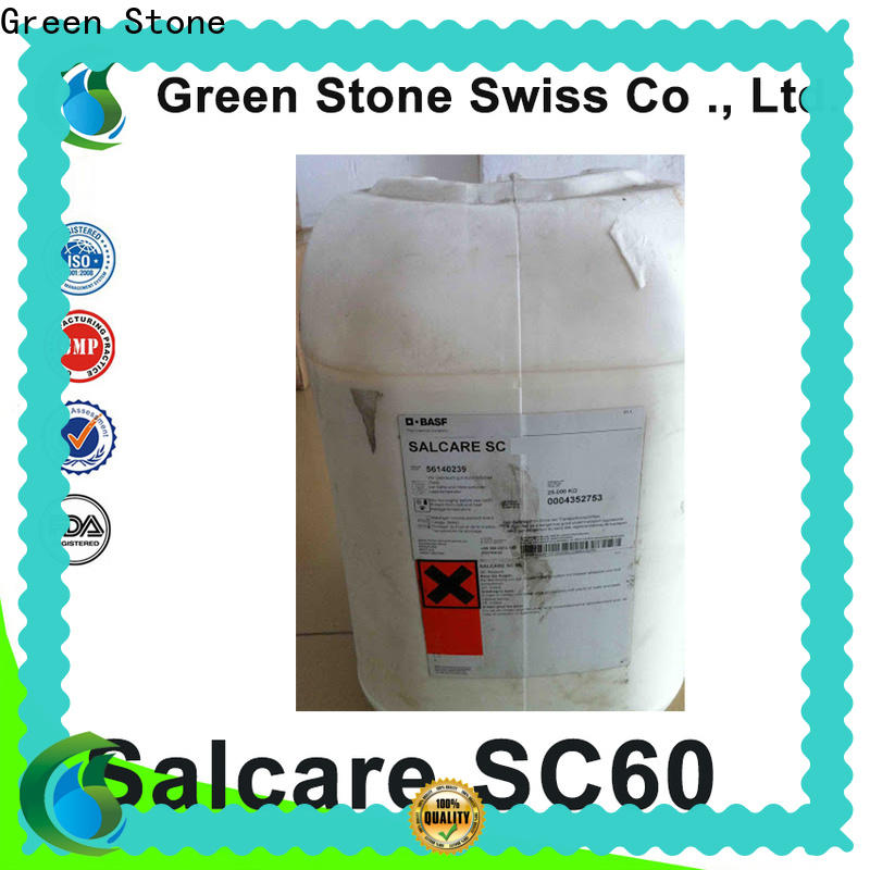 Green Stone affordable price benefit cosmetics ingredients factory price for medicines