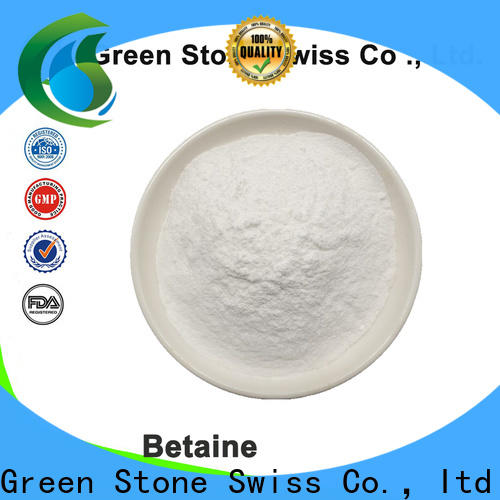 Green Stone lglutathione diy cosmetic ingredients producer for medical