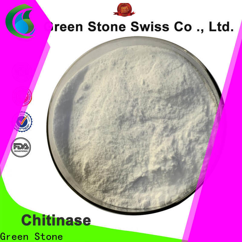 Green Stone antagonists benefit cosmetics ingredients wholesale for medicinal
