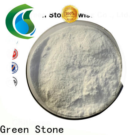 Green Stone highpurity pharma ingredients for manufacturer for drugs