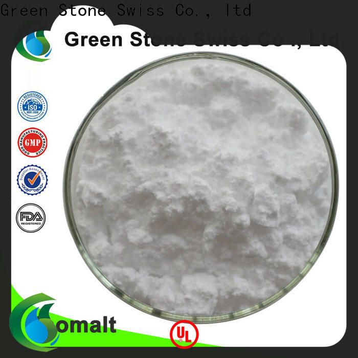 Green Stone weight pharma ingredients in china for drugs