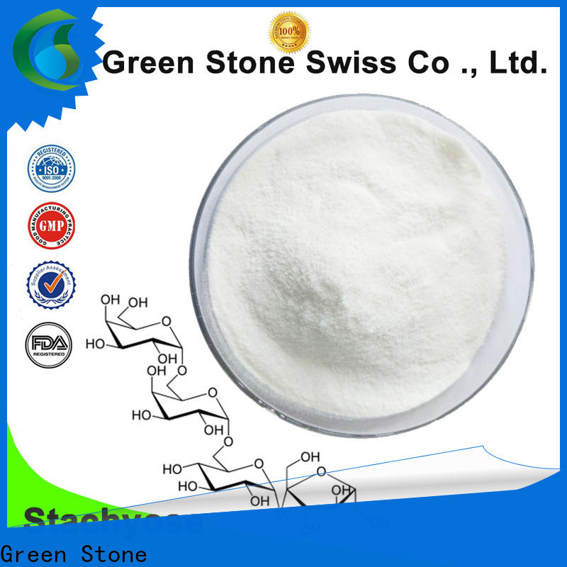 Green Stone safe inactive pharmaceutical ingredients from China for drugs