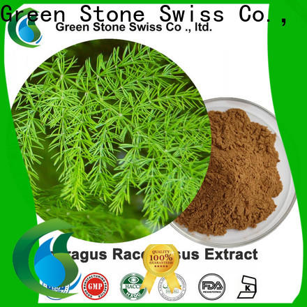 Green Stone flower leaf extract wholesale for cosmetics