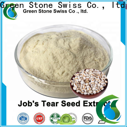 Green Stone whey benefit cosmetics ingredients wholesale for medicinal