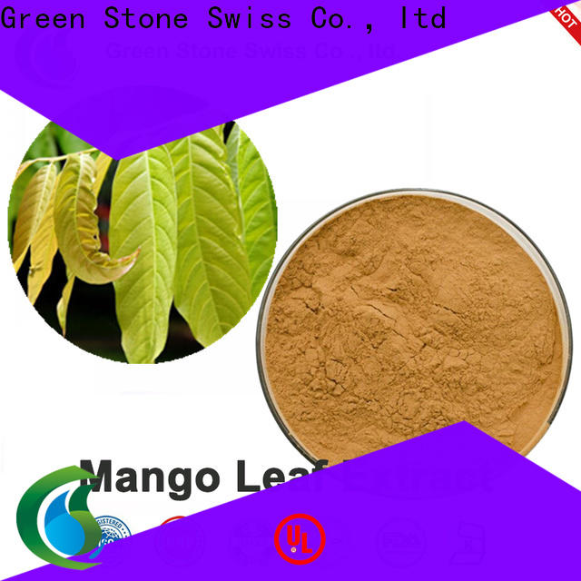 Green Stone glycyrrhizate diy cosmetic ingredients producer for hospital