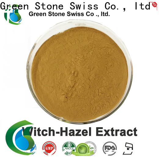 Green Stone good to use green stevia powder factory price for cosmetics