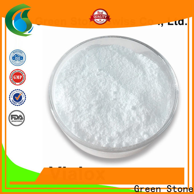 Green Stone health diy cosmetic ingredients from China for children