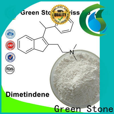 Green Stone butaphosphan inactive pharmaceutical ingredients bulk production for medicinal powder
